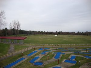 Golfles rivieres