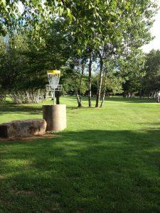 Disc Golf 3