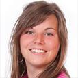 Audrey Ann Comeau Professeur de Golf