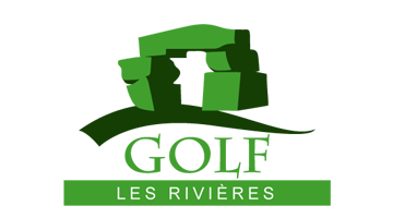Logo Golf Les Rivières